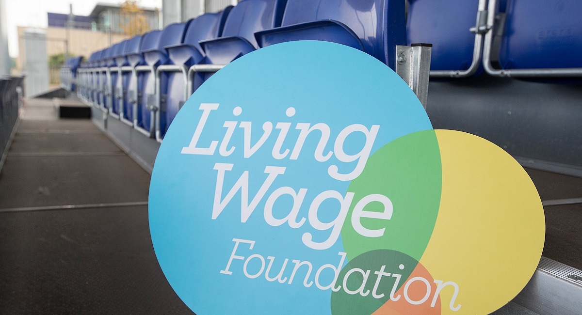 What is the real Living Wage? | Living Wage Foundation
