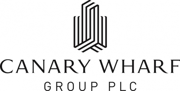 Canary Wharf Group is first property and construction