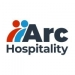 Arc Hospitality Recruitment Solutions Limited logo