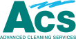 Advanced Cleaning Services logo