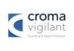 Croma Vigilant logo