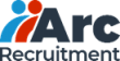Arc Recruitment Solutions Limited logo